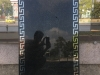 Plate Black Brocade Versace 120-60cm-155lv